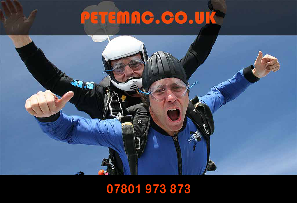 petemac.co.uk